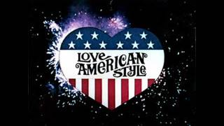 Love American Style OST - Love, American Style (Theme)