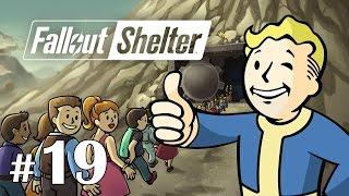 Тройные комнаты - Fallout Shelter - 19