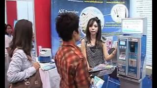 Thailand Franchise & Business Opportunities 2011 (ปีที่7) 5นาที.flv