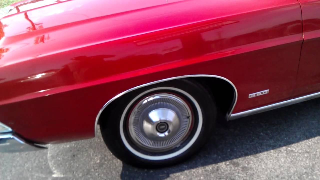 Texas Car Barn >> for sale 1968 Ford Galaxie 500 LTD Convertible - YouTube