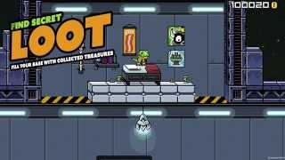 JumpJet Rex - Gameplay Launch Trailer