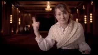 Titanic Words of the Titanic