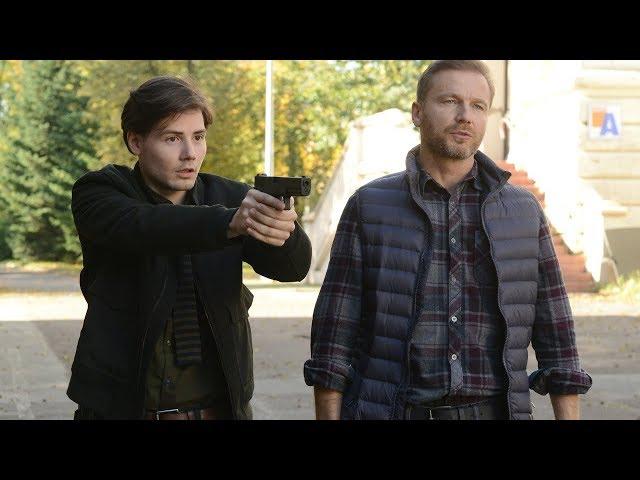 """""""Komisarz Alex"""" – nowy sezon od 03.03 w TVP1"""