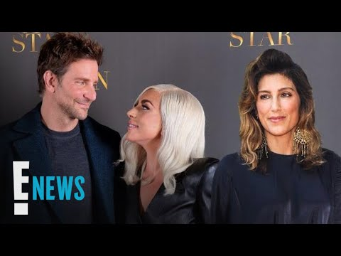 Bradley Cooper's Ex-Wife Comments on Lady Gaga Rumors | E! News