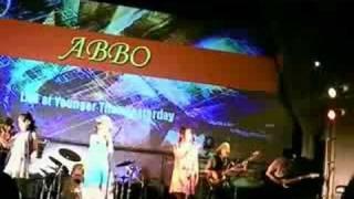 神奈川出身のDisco Music Band 横須賀でのライブ映像です。