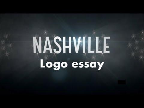 Nashville logo essay