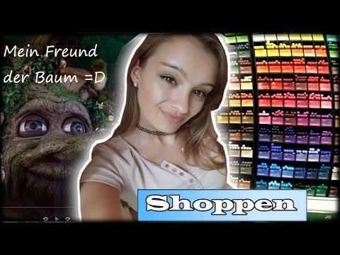Shoppen in Dresden I MelliPirelli Vlog