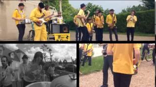 Teaser Funky Groove Parade (FGP) 2016 - Ligueil