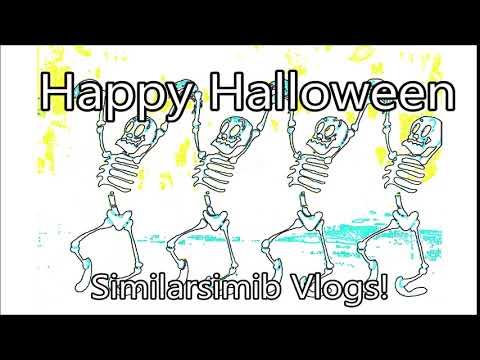 Intro for Halloween 2018