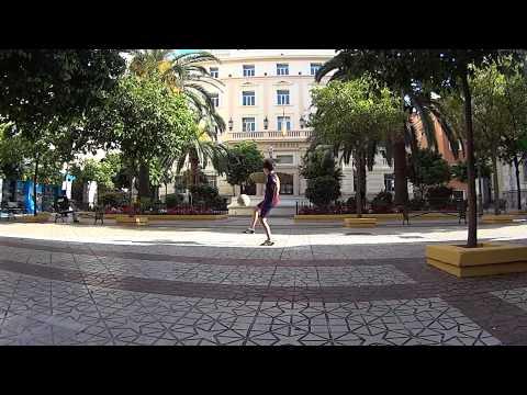 Happy from Ceuta -SPAIN- Pharrell Williams