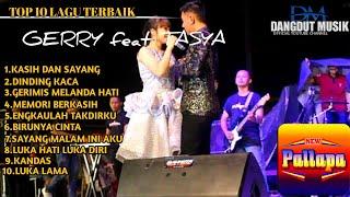 New Pallapa Terbaru 2021 Duet Romantis Gerry Feat Tasya