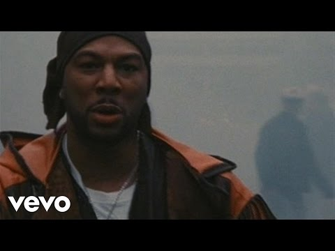 Common - The 6th Sense ft. Bilal
