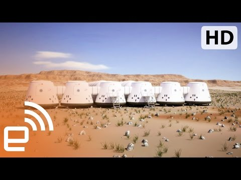 Life on Mars | Engadget Expand