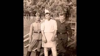 ГСВГ-Посвящается солдатам и офицерам служившим в Великой стране СССР