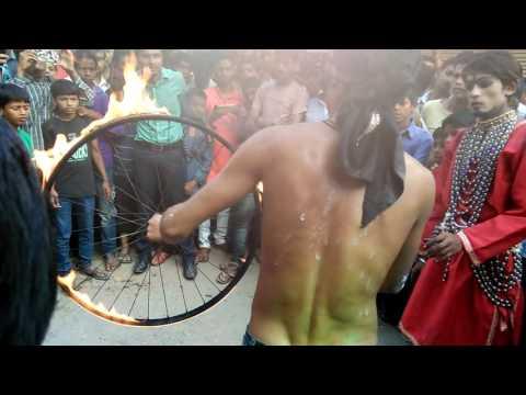 Khatarnak khiladi upload video by Shivam khare hacker