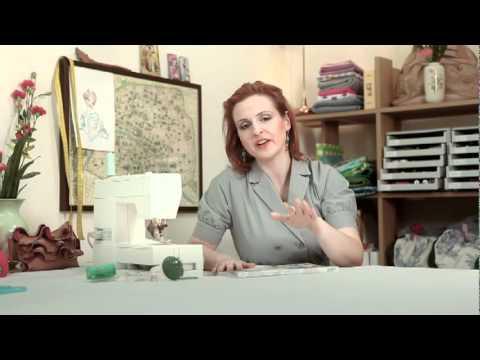 videoclip taschen f r fashionistas entwerfen n hen und verkaufen youtube. Black Bedroom Furniture Sets. Home Design Ideas