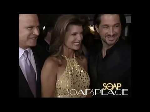 DAYTIME EMMYS 2005 RED CARPET'S INTERVIEWS BY BOBBIE EAKES