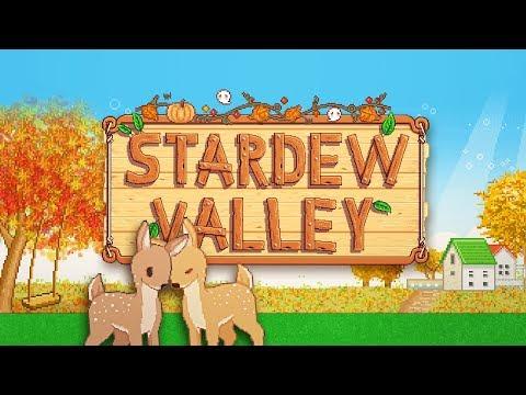 Stardew Valley #51 🌱 Ich will endlich eine Küche...
