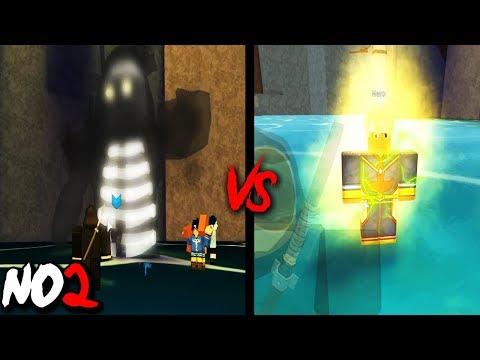 Naruto Online 2: Shippuden - Susanoo vs Super Saiyan Lightning Cloak