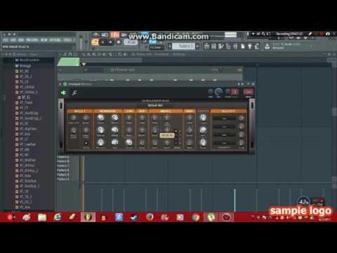 How To Make a Gqom In Fl Studio