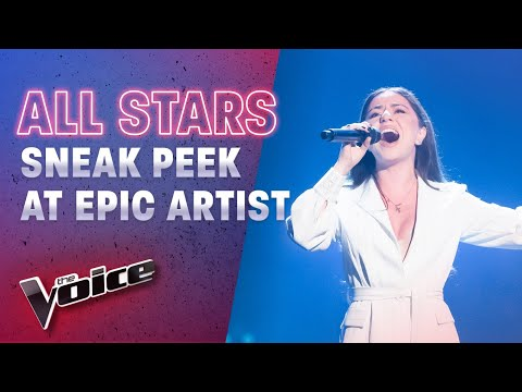 An All Star Voice That Will Blow You Away | The Voice Australia 2020