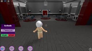 Roblox Tome Warp The Rocky Horror Picture Show In Roblox