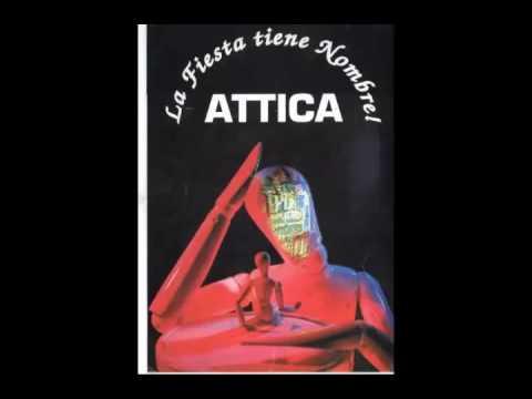 attica madrid destroy tributo ramirtech
