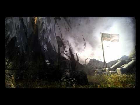 Resistance 2 Soundtrack - Radio - Iceland Car - Iceland