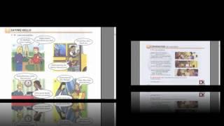 Intro Student S Book CD1 Part 1 Cambridge Interchange