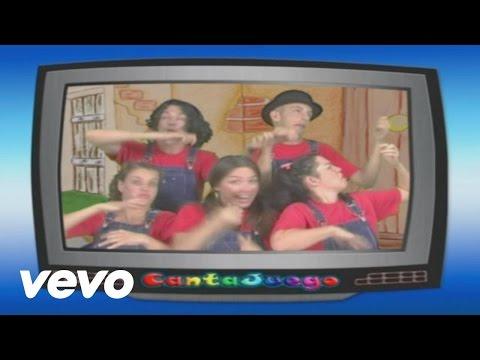 CantaJuego - Toca Que Te Toca