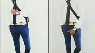 Mzansi  Fashion style