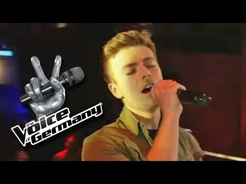 Jessie J - Who You Are | Johannes vs. Daniel | The Voice of Germany 2017 | Battles