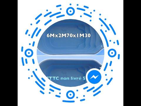 屳 +33 (0) 6 30 66 78 63 - Agadir fabricant® piscine coque Maroc