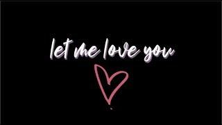let me love you - an LGBT short film