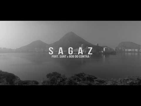 Sagaz part. Sant e Bob ContraCorrente - Álbum de Fotos TEASER
