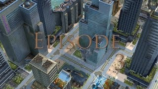 City Life 2008 | Construction suivie d
