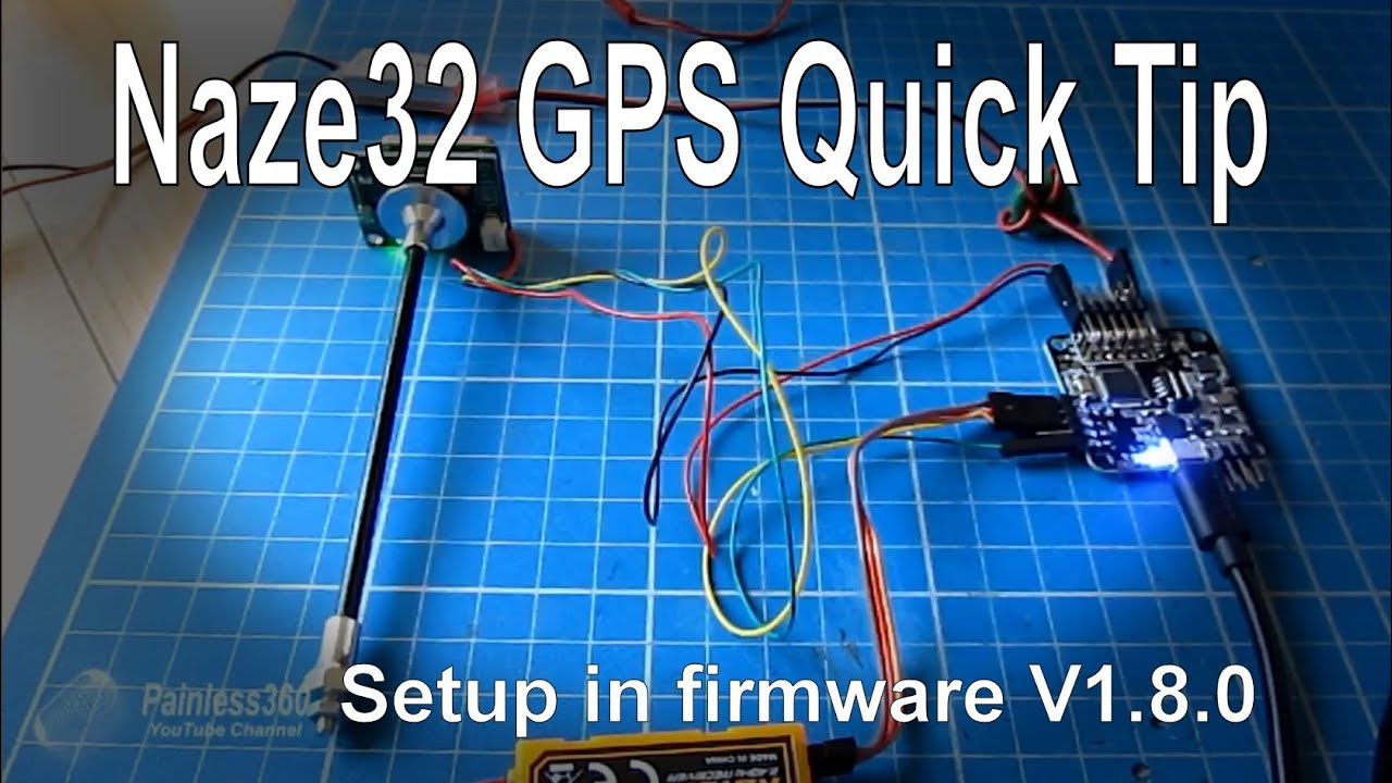 maxresdefault naze32 flip32 quick tip re adding and setting up gps in Naze32 Wiring-Diagram FrSky at eliteediting.co