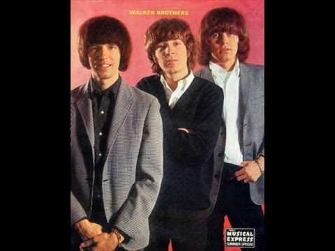 The Walker Brothers - Another Tear Falls