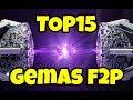 Lords Mobile ES - TOP 15 Gemas para F2P