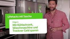 Stromverbrauch bei Haushaltsgeräten: Tipps zum Senken | Stadtwerke Düsseldorf