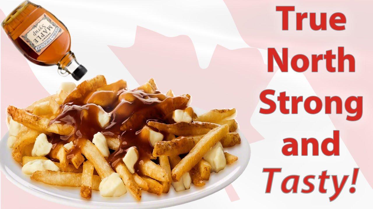 Weird Fast Food Items America