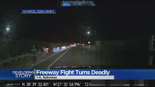 CHP Urges Calm After Deadly Road Rage Incident in Sacramento