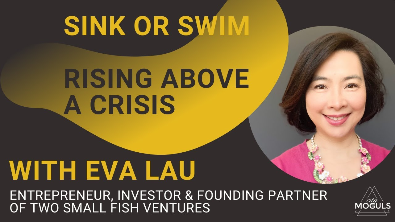 Sink or Swim with Eva Lau