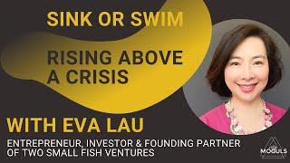 Sink or Swim with Eva Lau
