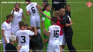 Kickers TV: Die Vorschau auf das Nachholspiel in Jena