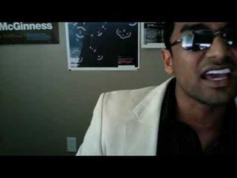Ash Ram: R&B Indian Artist singing Ordinary people