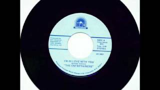 The ENTERTAINERS - I'm in Love With You thumbnail