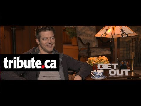 Jason Blum Interview - Get Out