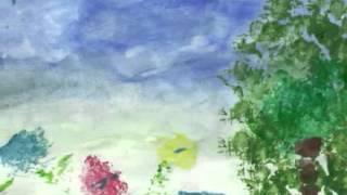 Цветной луг(Делайте видео из своих фотографий на ресурсе http://zdepthing.com/ru Присылайте нам на 0062@bk.ru Красивые ролики из фотог..., 2013-07-30T20:54:20.000Z)