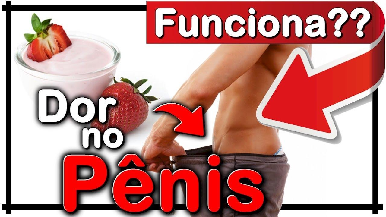 Dor No Penis 11